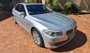 BMW, 528i, Automatic full