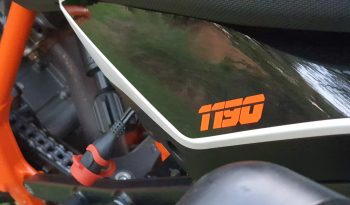 KTM, 1190 Adventure ABS, 11096km!!! (most immaculate in RSA) full