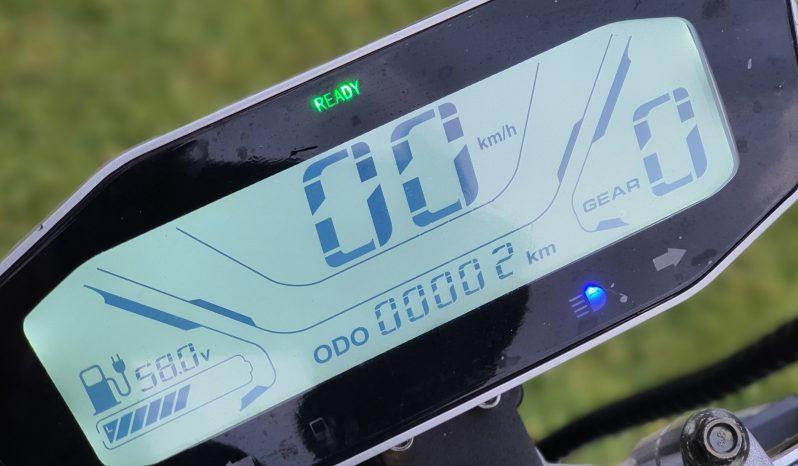 Eletric Scooter- Motorbike – 4000watt – Warranty – Dealership – STREET LEGAL – LICENCED, HOMOLOGATED full