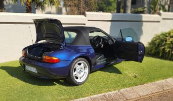 BMW Z3 2.8 Roadster full