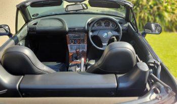 BMW Z3 2.8 Roadster full
