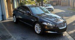 Jaguar XF, 3.0 Litre, Luxury